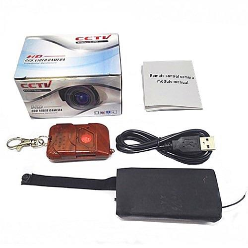 Y28 Module Hidden Pinhole Spy Camera