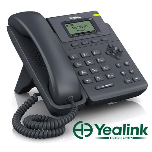 Yealink Entry Level IP Phone SIP-T19P