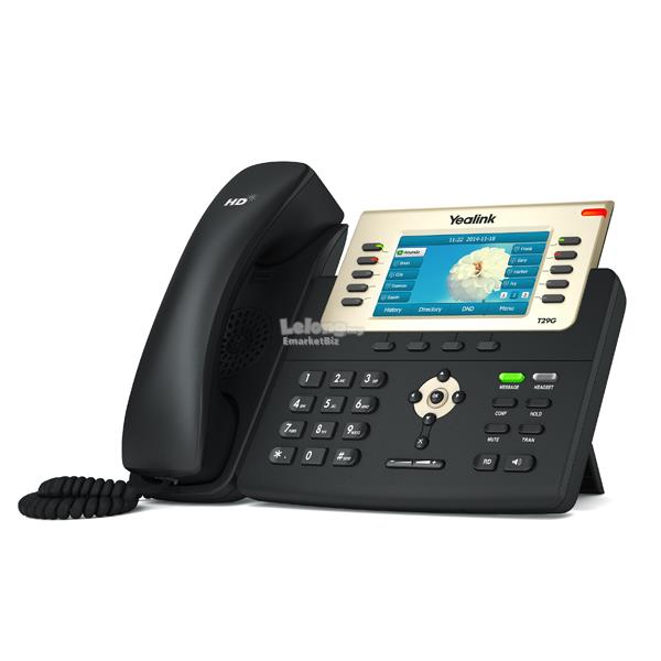 Yealink SIP T29G IP Phone