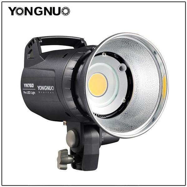 Yongnuo YN760 LED Studio Light 5500K for Photo & Video