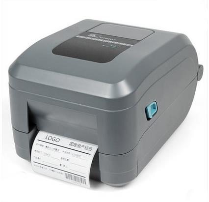 Zebra GT820 Barcode Printer