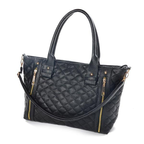 Zip Design Stylish Bag