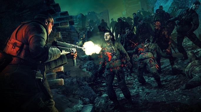 Zombie Army Trilogy (PC)