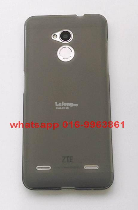 ZTE Blade V7 Lite V7lite TPU transparent soft case, 3 colors !