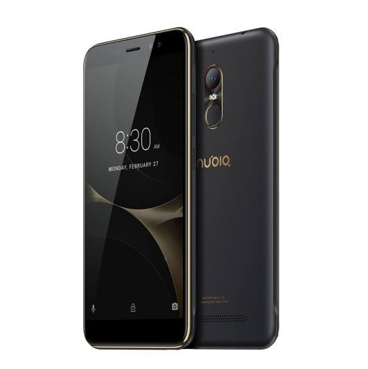 ZTE NUBIA N1 LITE - Original set by NUBIA Malaysia! Ready stock