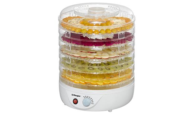 Morgan Food Dehydrator MFD-A8)