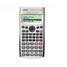 Genuine Casio FC-100V Financial Consultant Calculator