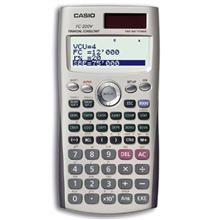 Genuine Casio FC-200V Financial Consultant Calculator Original Packing