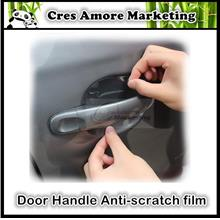 Car Vehicle Door Handle Protection Film 1 Set ~ 6 Pcs