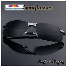 Anti UV Glare Reduction Polarized Day and Night HD Sunglasses