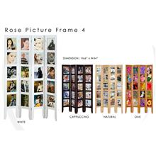 High Quality Large Multi Picture Photo Frame (20 Frames)