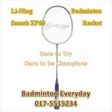 Li Ning Smash XP 60 Badminton Racket