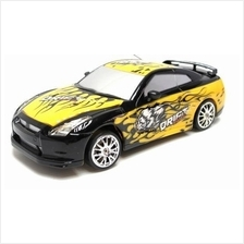 1:24 SCALE NISSAN SKYLINE GTR35 RC DRIFT CAR, FREE 4PCS DFIRT TIRE NOW