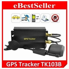 ORI GPS103B GPS/GSM Cut Engine Oil Vehicle/Car/ Rental Tracker TK103B