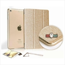 IPad Mini 1 2 3 4 IPad 2 3 4 Air 2 Pro 9.7 Smart GOLD Standable Case
