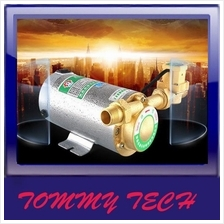Heavy Duty Automatic  s/steel Booster pump water heater pipe