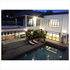 Bungalow House for Sale in Country Heights Kajang