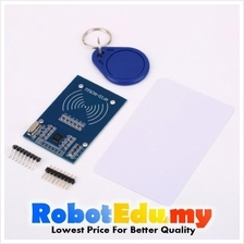 Arduino RFID RC522 Card Reader Detector Module Kit