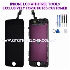 FREE Tools- Apple iPhone 4 4S 5 5S 5C 6G 6S Plus LCD Screen Digitizer