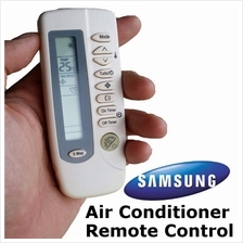 Samsung Air Conditioner air con aircon aircond air cond remote control