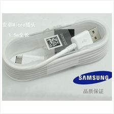 SAMSUNG NOTE 4 5 S6 EDGE 1.5M ORIGINAL Fast Charge Cable Data Transfer
