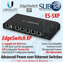 TS-5-POE Ubiquiti ToughSwitch POE 5 port Gigabit Switch UBNT Malaysia