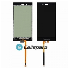 Ori Blackberry Z3 Lcd + Touch Screen Digitizer Sparepart