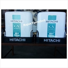 Hitachi Water pump WM-P150/200GX2 COMPACT and POWERFUL+FREE GIFT