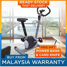 Gym Fitness Home Office Sport Equipment Exercise Bicycle Cycle Bike