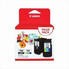 Canon PG-740 & CL-741 Original Ink Cartridge