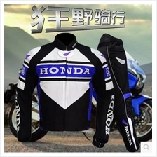 Yamaha Sport Motorcycle/Bike Racing Apparal Suit Jacket Motor Clothes