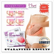 Limited time Promo! MYMI Wonder Slimming Patch (BELLY WING & LOW BODY)