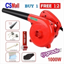 Portable Electric Blower Vacuum Dust Cleaner Powerful Air Blowing