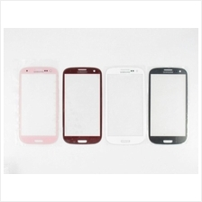 Samsung S2 S3 S4 S5 Mini Note 1 2 3 4 Glass Lens LCD Touch Screen