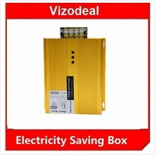 NEW 90KW 3 Phase Electricity Saving Box Energy Saver Power Saver