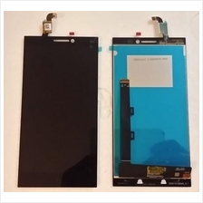 Ori Lenovo A6000 K30T Lcd + Touch Screen Digitizer Sparepart Repair