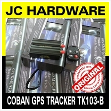 TK103 TK103B Car GPS Tracker Satellite Position Tracking COBAN Ori