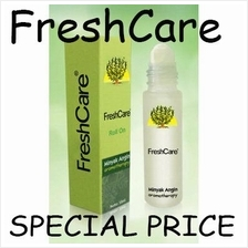 FreshCare Minyak Angin Wangi ROLL ON Fresh Care **SPECIAL PRICE