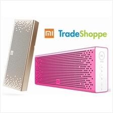 Original XIAOMI Mi Portable Bluetooth Music Box Speaker 100% Genuine