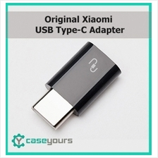 Original Xiaomi Micro USB to Type-C Adapter Converter Mi