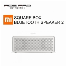 Original XIAOMI Mi Square Box Xiao Mi Bluetooth Portable Speaker