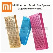 Original XIAOMI Mi Bluetooth Speaker Portable Music Box Media Player