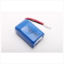 Syma X9 RC Flying Car Quadcopter Spare Part 3.7v 600mAh Lipo Battery