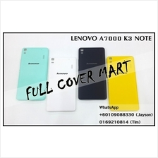 Lenovo A7000 A6000 K3 K3 Note A889 A850 Plus Original Battery Cover