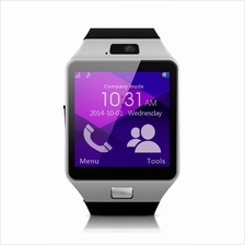 Maxxout DZ09 Touch Screen Sim Card Smart Watch Phone