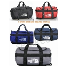 3 Ways Bag Sling Bag Backpack Hand Carry Duffel Bag Travel Casual