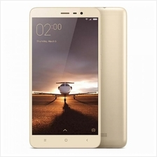 Xiaomi Redmi Note 3 Smartphone 32 GB 4G LTE 5.5 Inch 13 MP Camera Gold Colour