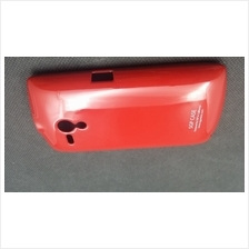 SGP Sony Xperia Neo L MT25i PC Back Case Cover Casing (Red)