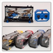LS-222 LS222 RC Remote Control Helicopter 3.5 channel selling cheap