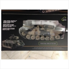 1/16 Airsoft BB RC Tank - USA M60